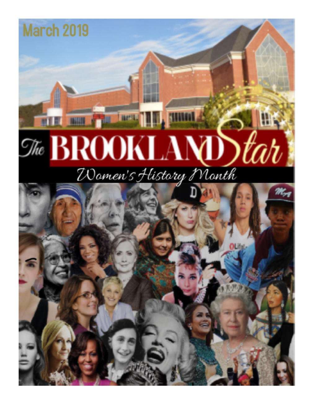 Brookland Star March 2019 Edition