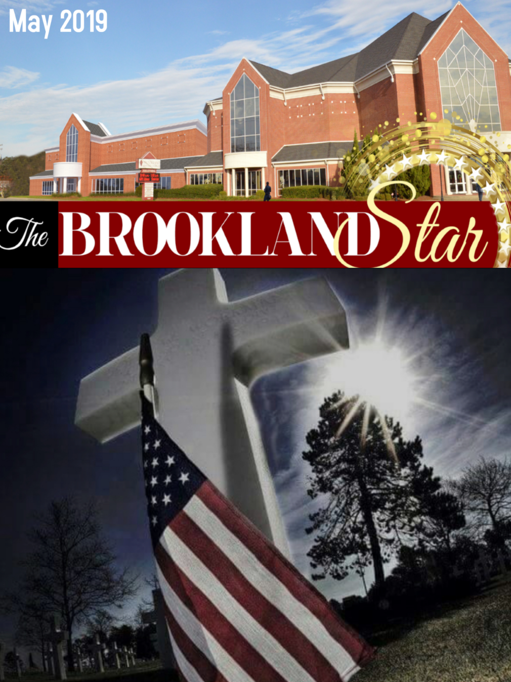 The Brookland Star May 2019 Edition