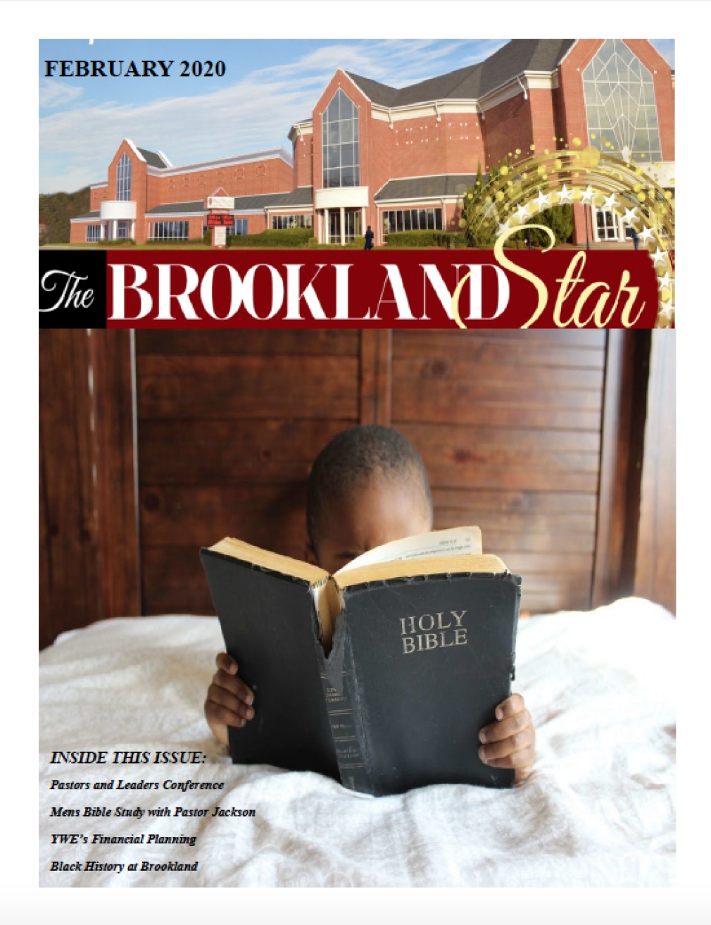 The Brookland Star February 2020 Edition