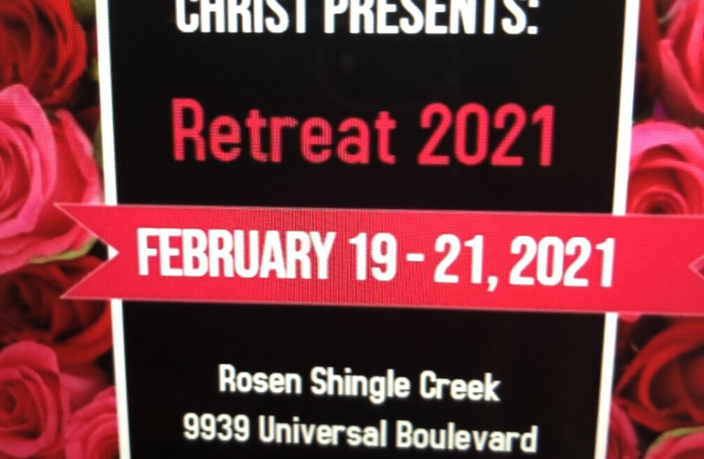 Couples For Christ Retreat 2021