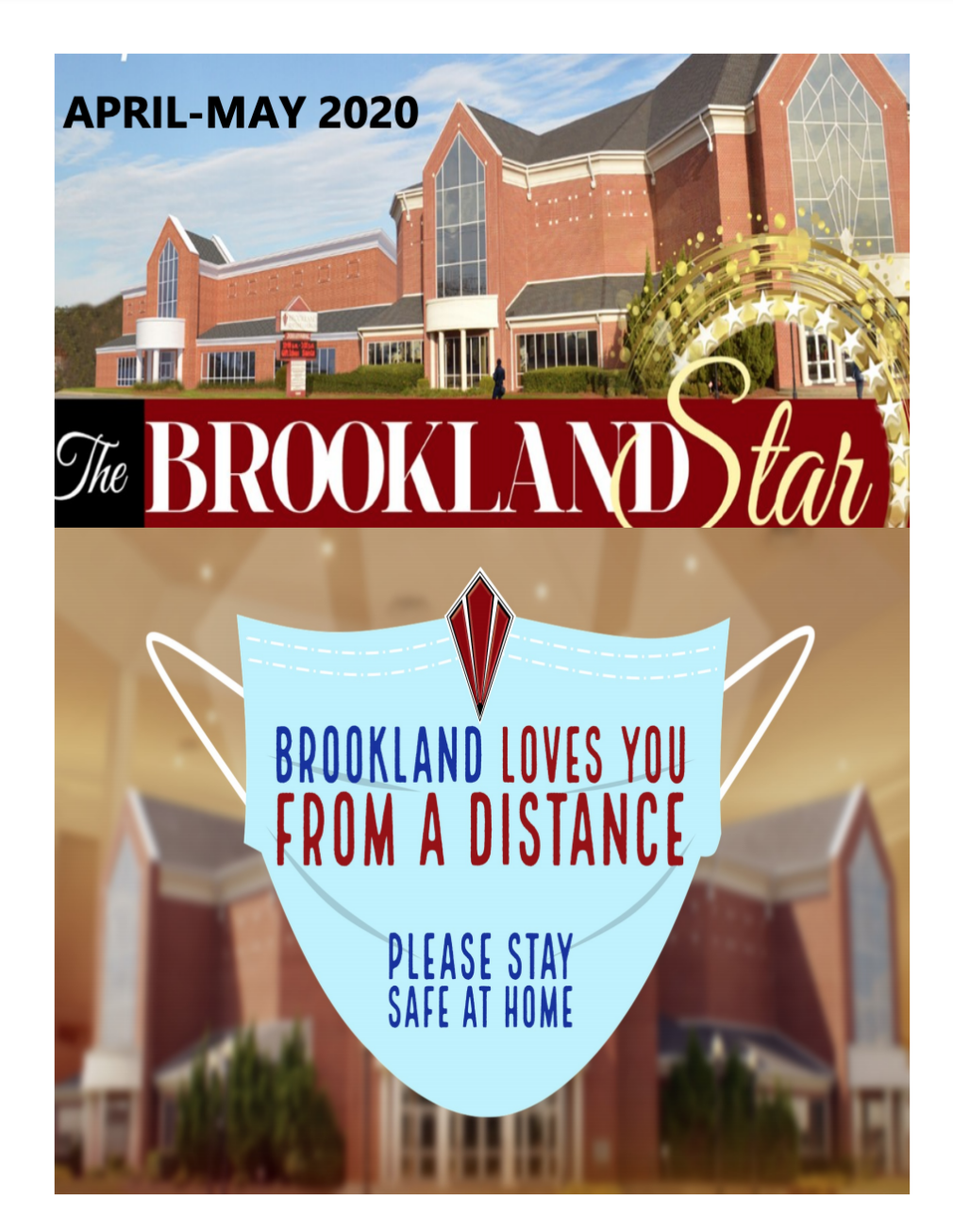 The Brookland Star April-May 2020 Edition