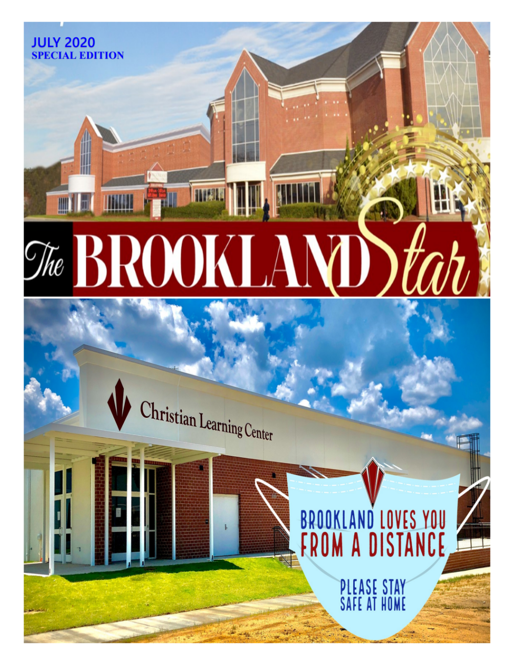 The Brookland Star July 2020 Edition