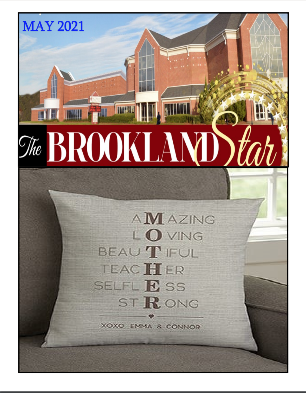 The Brookland Star May 2021 Edition